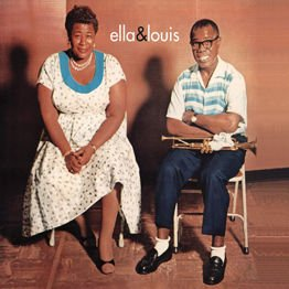 Ella & Louis (The Complete Norman Granz Sessions) (3CD)