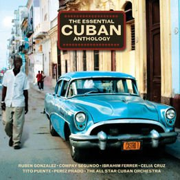 Essential Cuban Anthology (2 CD)
