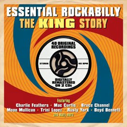 Essential Rockabilly - The King Story (2 CD)