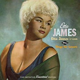 Etta James / Sings For Lovers (plus 7 bonus tracks)
