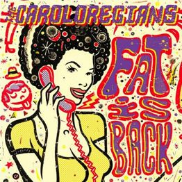 Fat Is Back (LP, czarny winyl)