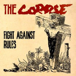 Fight Against Rules - Demo 1988 (LP + poster + booklet + postcards)