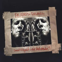 Friends & Enemies (LP, czarny winyl)