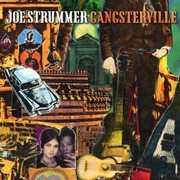 "Gangsterville (180 g, EP 12"")"