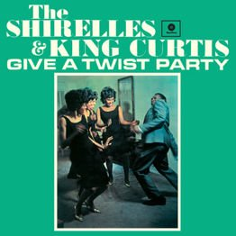 Give A Twist Party (LP, 180 g)