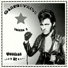 Glamstains Across Europe vol 4: Toughen Up (LP, czarny winyl)