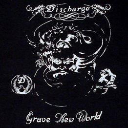 Grave New World (LP, kolorowy winyl)