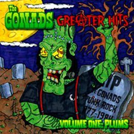 Greater Hits Volume One: Plums