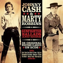 Gunfighter Ballads & More (2CD)