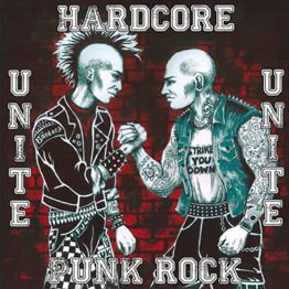 Hardcore Punk Rock Unite