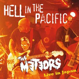 Hell In The Pacific - Live in Japan