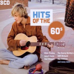 Hits Of The 60s (3CD)