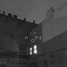 Hope (LP + CD, czarny winyl)