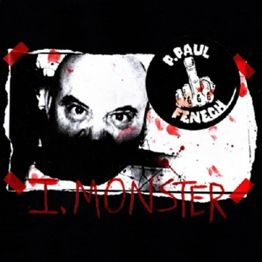 I, Monster (LP 180 g + Download Card)