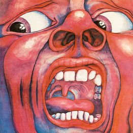 In The Court Of The Crimson King (LP, 200 g winyl)