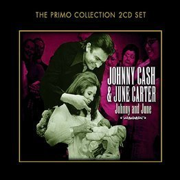 Johnny and June (2 CD)