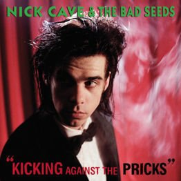 Kicking Against The Pricks (Remastered, CD + DVD)
