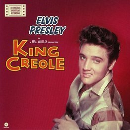 King Creole (LP 180 g)