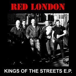 Kings Of The Streets (EP, czarny winyl)