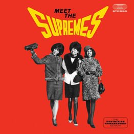 Meet The Supremes (with bonus tracks)