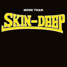 More Than Skin-Deep (LP, czarny winyl)