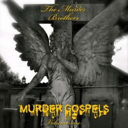 Murder Gospels Volume One (LP 180 g, żółty winyl + Download Card)