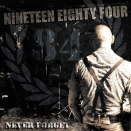 Never Forget (LP, kolorowy winyl)
