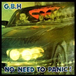 No Need To Panic (LP, czarny winyl)