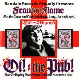 Oi! The Pub (2 CD)