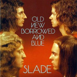 Old New Borrowed And Blue (Remastered + Bonus tracks)