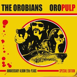 Olo Pulp - Anniversary Album 20th Years
