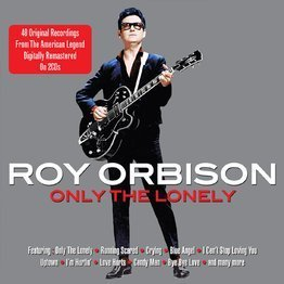 Only The Lonely (2 CD)