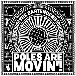 Poles Are Movin'! (LP, czarny winyl, 180 g)