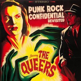 Punk Rock Confidential Revisited (LP, kolorowy winyl)