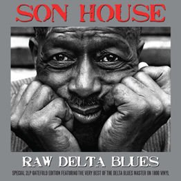 Raw Delta Blues (2 LP)