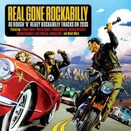 Real Gone Rockabilly (2 CD)