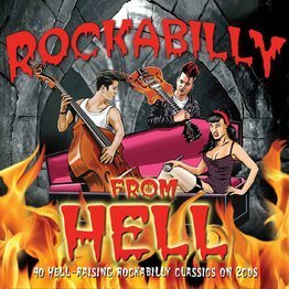Rockabilly From Hell (2 CD)