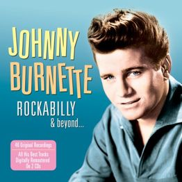 Rockabilly & beyond.... (2 CD)
