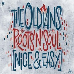 Roots'n'Soul - Nice & Easy (Deluxe Edition) (LP, czarny winyl)