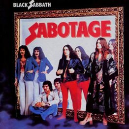 Sabotage (LP + Download)