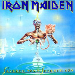 Seventh Son Of The Seventh Son