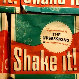 Shake It! (LP, czarny winyl + CD)
