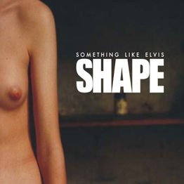 Shape (LP + CD)