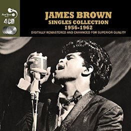 Singles Collection 1956-1962 (4 CD Remastered)