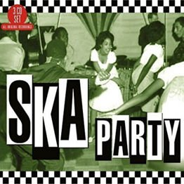Ska Party (3 CD)