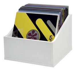 Skrzynka na LP (Record Box Advanced 110 White)