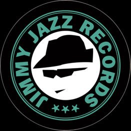 Slipmata - Jimmy Jazz Logo (Rudeboy)