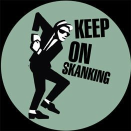 Slipmata - Keep On Skanking (Walt)