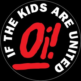 Slipmata - Oi! If The Kids Are United