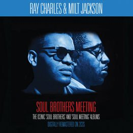 Soul Brothers Meeting (2 CD)